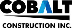 Cobalt Construction Cobalt Construction logo